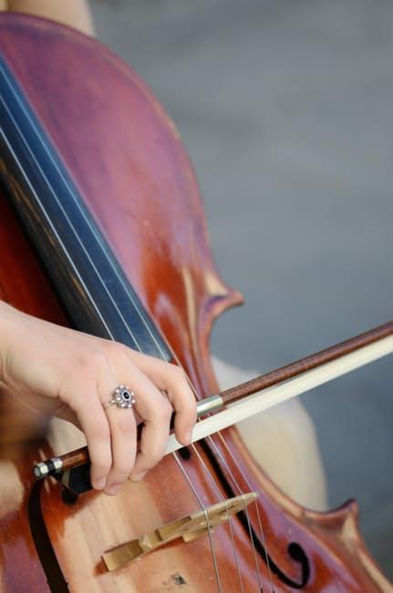 Cello Eindhoven