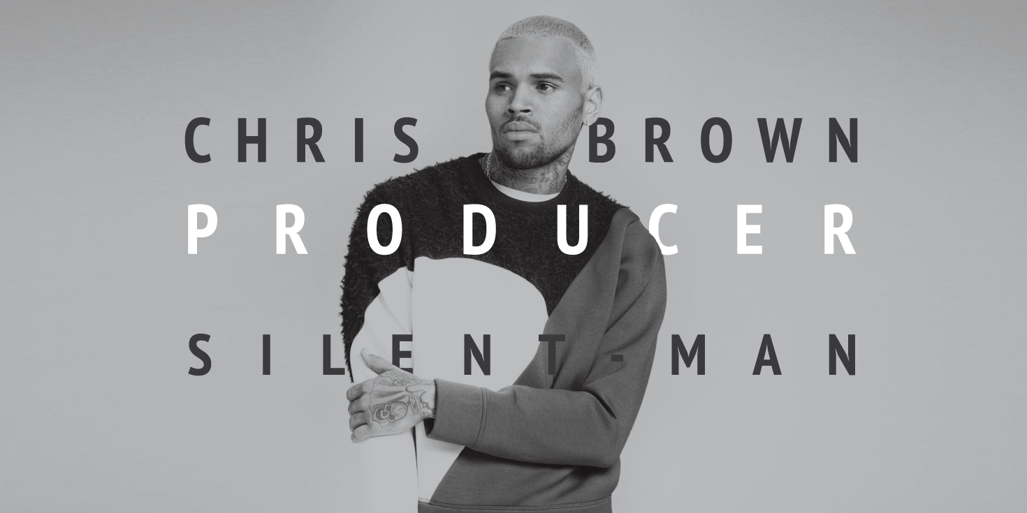 Chris Brown Workshop