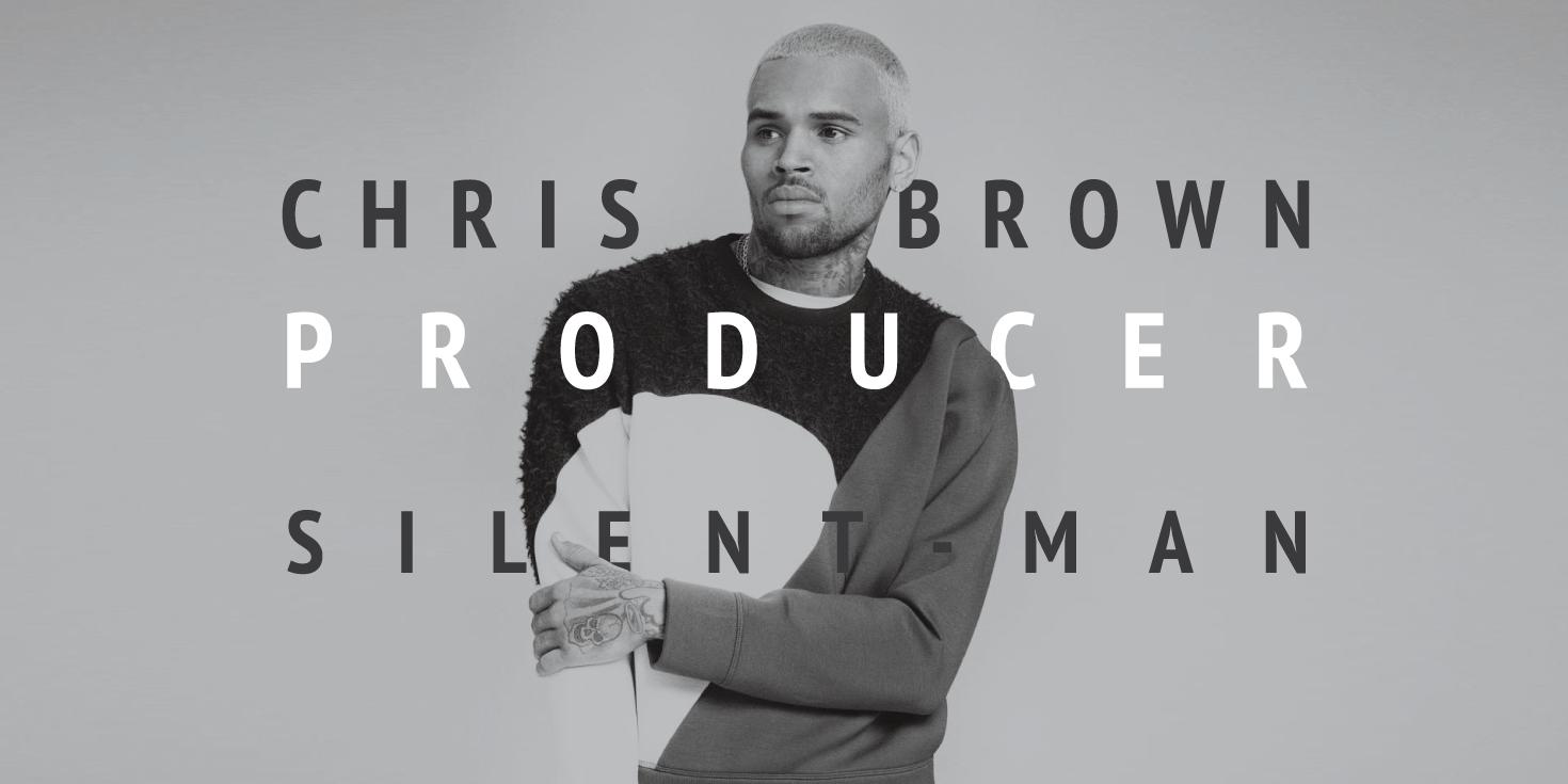 Chris Brown Workshop