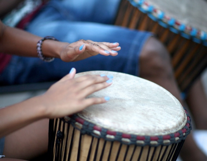 Djembe Eindhoven