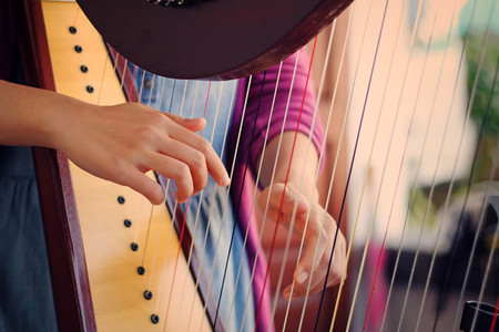Harp Eindhoven