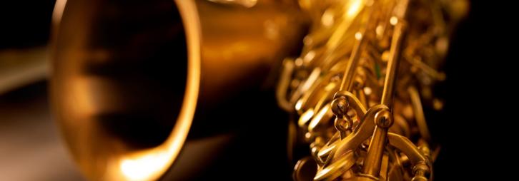 Saxofoon Eindhoven